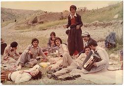 Halabja: In the Golden Days