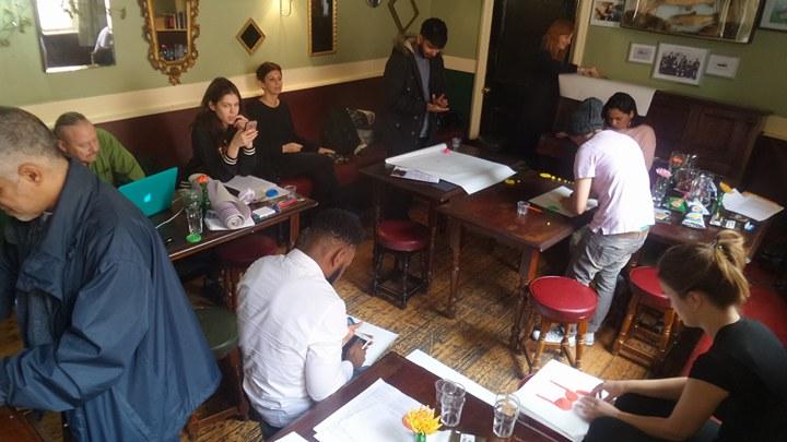 BFT Workshop 1.7