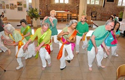 Green Candle Dance Company