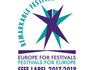 Journeys Festival International - Part of the EFFE Club!