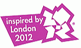 Inspired by London 2012 Logo