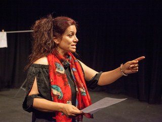 Explore Your Drama – Women's Performance Lab Call Out for Participants (Journeys Festival Internatio