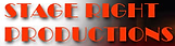 Stage Right Productions Logo