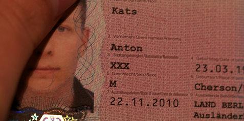 Anton Kats