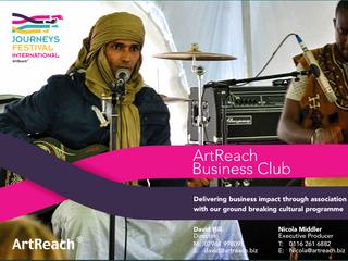 ArtReach Business Club