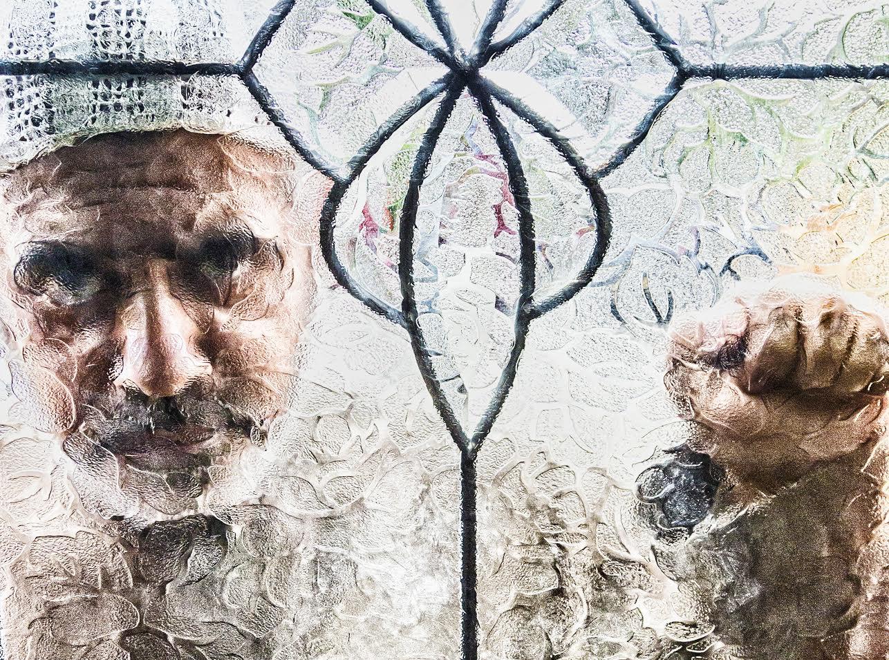 Jamal Jameel // The Beholder