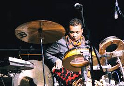 Sandeep Raval