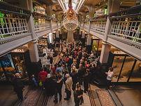 #JourneysFest Manchester Museum