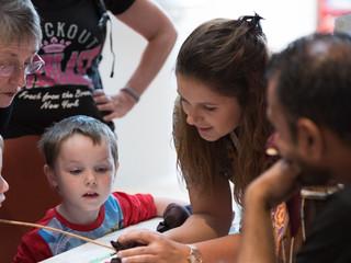 Volunteer Call Out Refugee Week Manchester