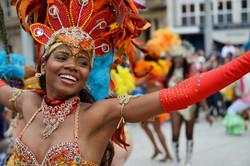 Paraiso Samba