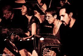 London Tango Orchestra