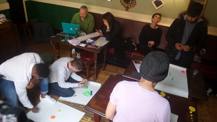 BFT Workshop 1.8