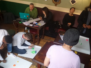 Belarus Free Theatre - New Writing Project