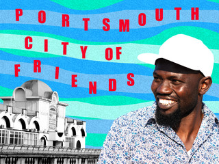 Portsmouth Explores How to become a City of Sanctuary