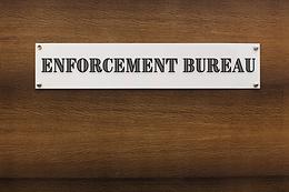 Enforcement Bureau