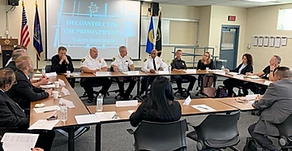 Press Release: Sheriff Toulon Creates Sheriff's Interfaith Council