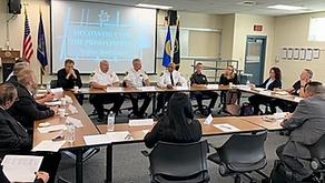 Press Release: Sheriff Toulon Creates Sheriff's Interfaith Council
