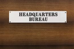 Headquarters Bureau