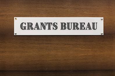 Grants Bureau