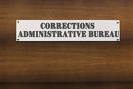 Corrections Administrative Bureau