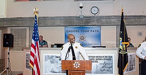 "Sheriff's Office Innovative ""Choose Your Path"" Celebrates One Year of Programs"