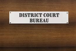 District Court Bureau