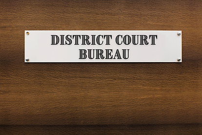 District Court Bureau