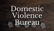 Domestic Violence Bureau Icon.png