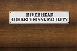 Riverhead Correctional Facility