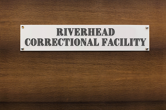 Riverhead Correctional Facility