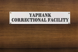 Yaphank Correctional Facility