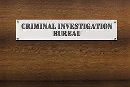 Criminal Investigations Bureau