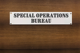 Special Operations Bureau