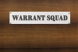Warrant Squad