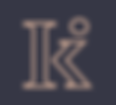 KI Symbol Brown Blue.png