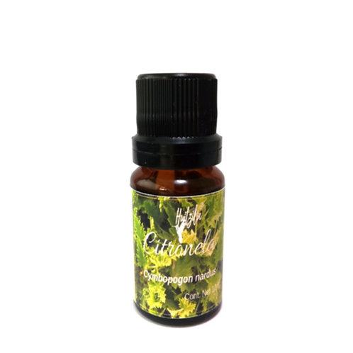 Aceite de Citronella (Cymbopogon nardus)
