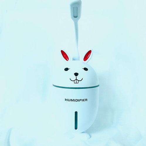 Difusor en forma de conejo 150 ml