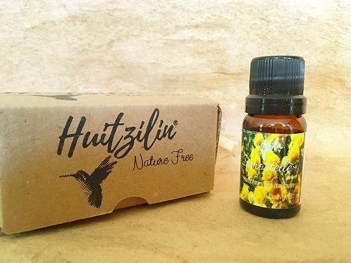 Aceite Esencial de Helichrysum (Helichrysum italicum)