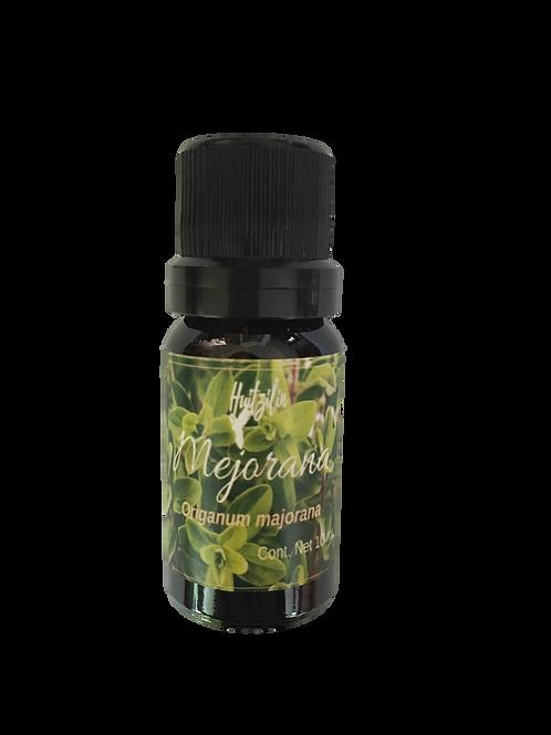 Aceite Esencial de Mejorana (Origanum marjorana)