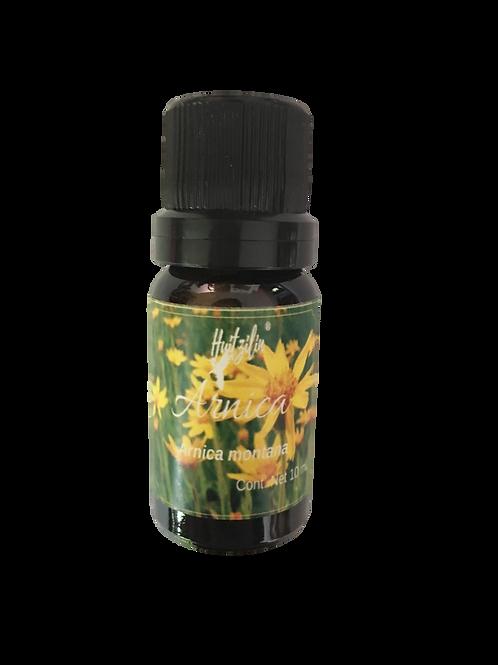Aceite Esencial de Árnica (Arnica montana)