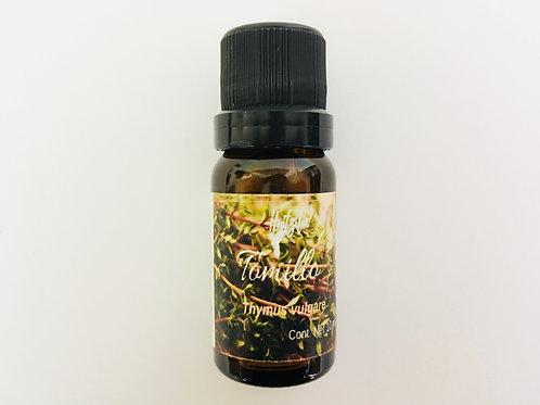 Aceite Esencial de Tomillo (Thymus vulgare)