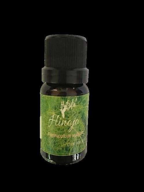 Aceite Esencial de Hinojo (Foeniculum vulgare)
