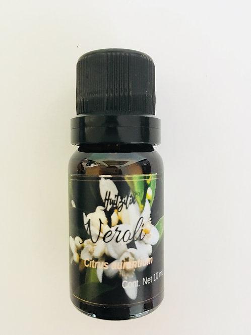 Aceite Esencial de Néroli (Citrus aurantium)