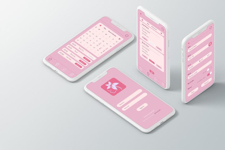 Pillow Talk_Original design project