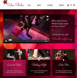 Σχολή Χορού Latin