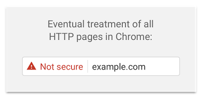 chrome ssl https