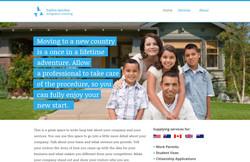 Σύμβουλος Μετανάστευσης