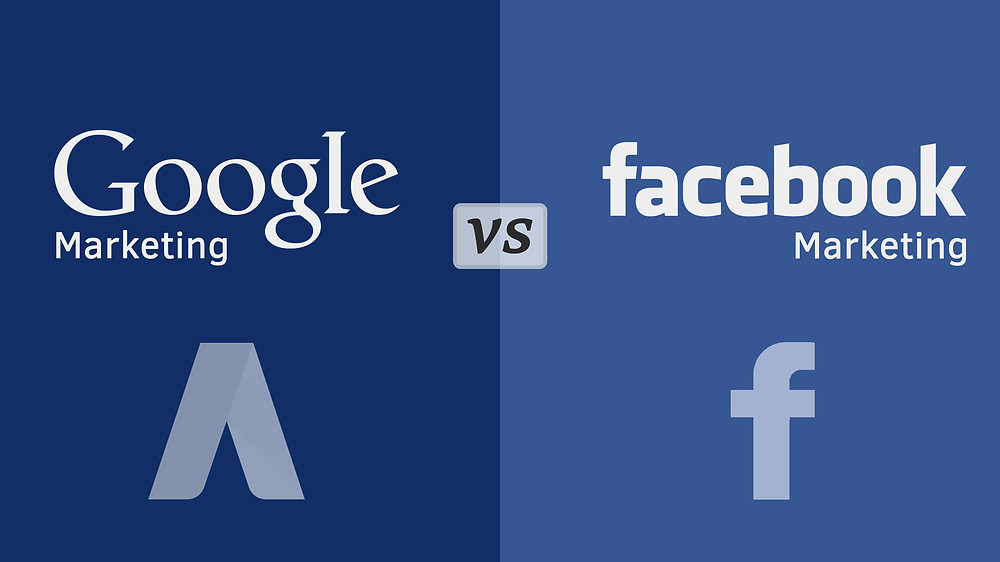google adwors vs facebook ads