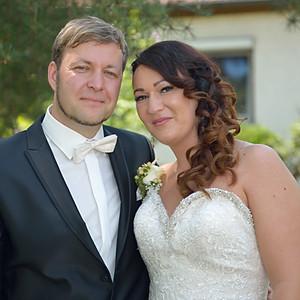 Christina & Johannes