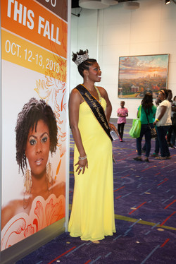 Pageant Past